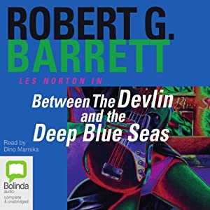 Between the Devlin and the Deep Blue Sea Audiobook
