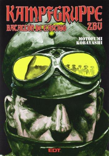 Descargar Libro Kampfgruppe Zbv 1 Motofumi Kobayashi