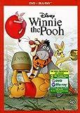 Winnie the Pooh Movie [Reino Unido] [DVD]