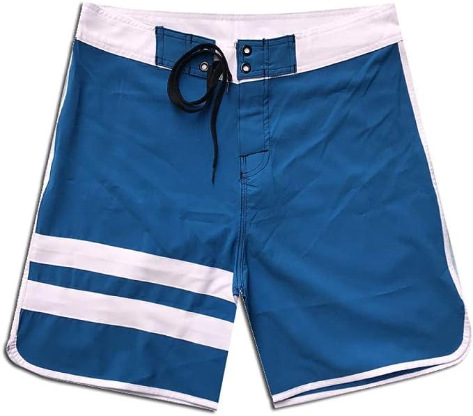 Homes Pantalones Cortos Deporte Hombre, Bañador de Hombre ...