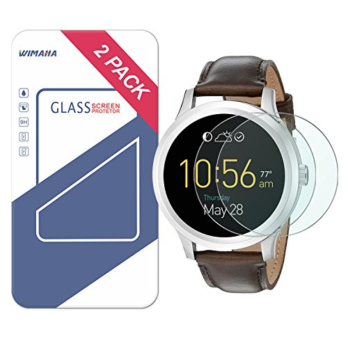 Fossil Founder Screen Protector Wimaha