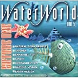 (CD Compilation, 25 Tracks, Various Artists) Extract - Waterworld Theme / BBE - Flash / Commander Tom - Eye C Red / Taucher - Waters / DJ Hooligan - System Extasy / Mega'Lo Mania - Time / Thoja Featuring Tom Wax - Time Is Running Out / Africa Islam Featuring Melle Mel - Rave etc..