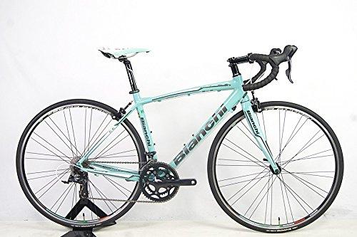 Bianchi(ビアンキ) VIA NIRONE7 ALU(ビアニローネ7 ALU) ロードバイク 2015年 50サイズ B07DZDPVP8