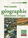 Manuel + • Géographie • Lycée
