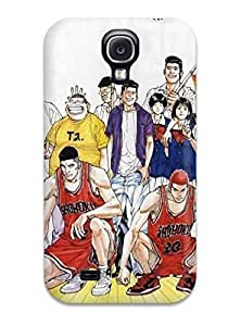 Rene Kennedy Cooper's Shop 1515683K21867784 Case Cover Slam Dunk / Fashionable Case For Galaxy S4