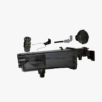Oil Cooler Thermostat Clip Premium 781 BMW Coolant Reservoir Recovery Expansion Tank Cap Sensor