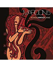 SONGS ABOUT JANE (180g)