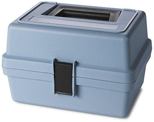 - Hach 4660200 MultiTest Kit Case (22x17x15 cm), Blue Polypropylene
