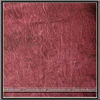 CowboyStudio 10x20 Hand Painted Tie Dye Muslin Photography Photo Backdrop - Red