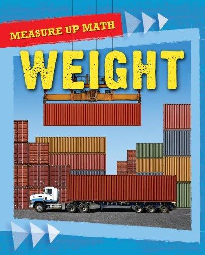 Weight (Measure Up Math) pdf epub