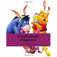 Single Single Magazine: Go To Amazon type Lovey Banh