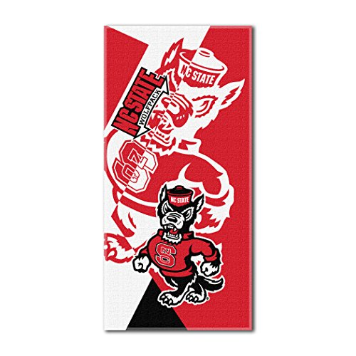 NCAA North Carolina State Wolfpack