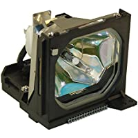 SpArc Bronze Sharp PG-C30XE Projector Replacement Lamp with Housing