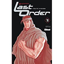 Gunnm Last Order - Édition originale - Tome 18 (French Edition)