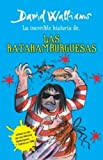 La Increible Historia de Las Ratahamburguesas, David Walliams, 6073119216