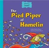 The Pied Piper of Hamelin, Roberto Piumini, 1404865012
