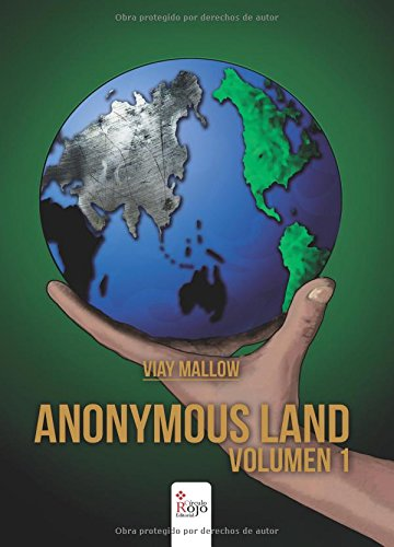 Resultado de imagen de anonymus land viay mallow