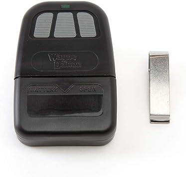 Remote 303mhz Garage Door Remote 3910 297132 Wayne Dalton 309884 Amazon Com