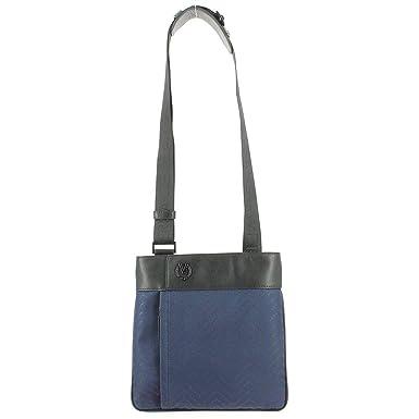fe7abbe8db Versace Sacoche Linea Chevron Dis 10: Amazon.fr: Vêtements et accessoires