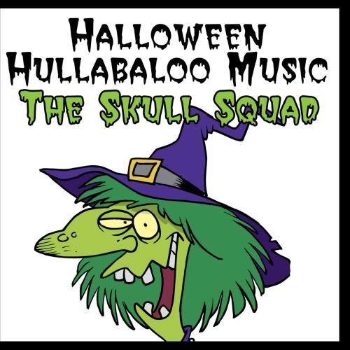 Halloween Hullabaloo Music -