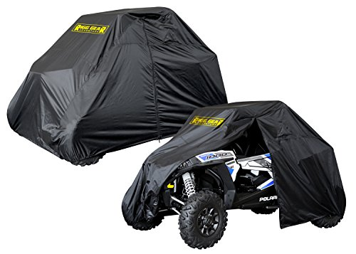 Nelson-Rigg DEX 4 Black 4 Seat Sport UTV ()