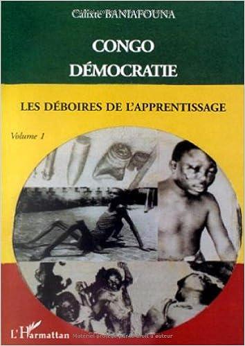 Congo démocratie pdf epub