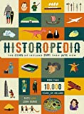 Historopedia: The Story of Ireland from Then Until Now