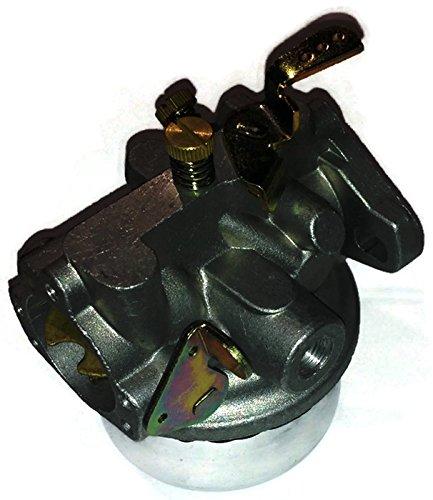 Kohler fuel pump 8hp