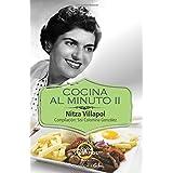 Cocina al minuto II: Con sabor a Cuba (Volume...