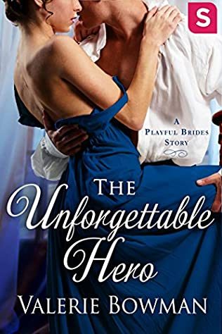 book cover of The Unforgettable Hero