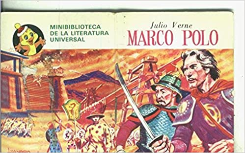 Marco Polo: Amazon.es: Julio Verne: Libros