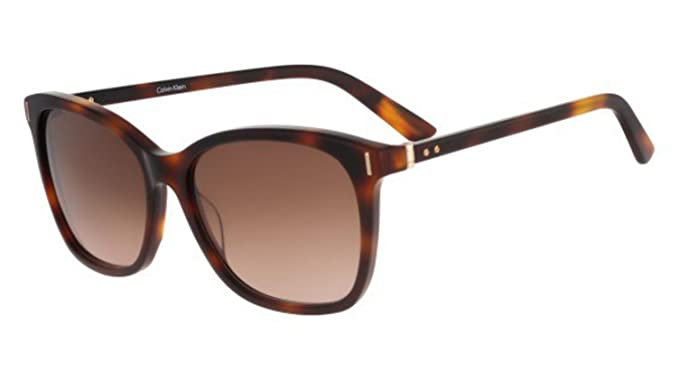 Men's Sunglasses KLEIN TORTOISE Amazon 218 CALVIN CK8514S at wf7w6S