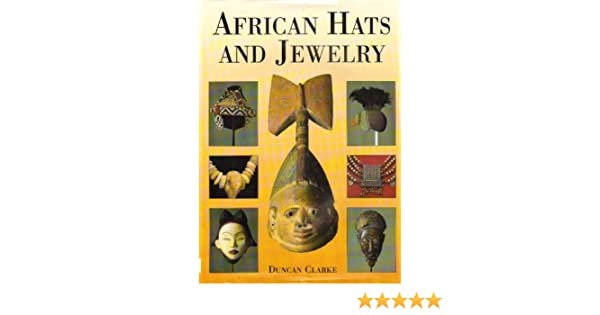 African Hats and Jewelry