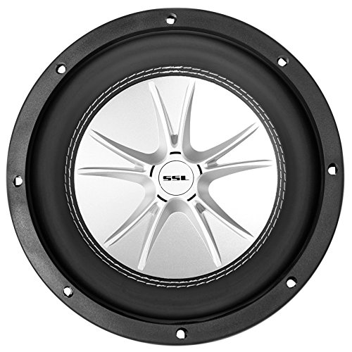 Amazon Com 2 Sound Storm Slr8dvc 2000 Watt 8 4 Ohm Dvc Car