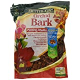 Sun Bulb Better Gro 4-Quart Orchid Bark