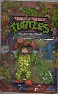 Amazon.com: Teenage Mutant Ninja Turtles – Escala cola: Toys ...