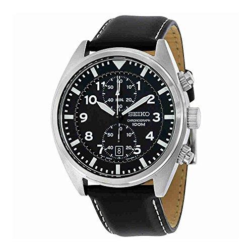 seiko-snn231p2-chronograph-mens-black-dial-black-leather-strap-quartz-watch