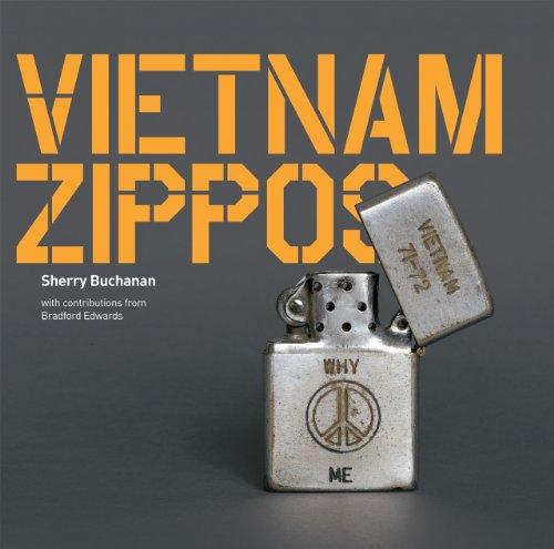 Vietnam Zippos: American Soldiers