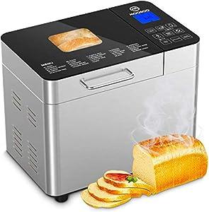 MOOSOO Bread Machine