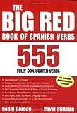 The Big Red Book of Spanish Verbs, Ronni L. Gordon and David M. Stillman, 0658014870