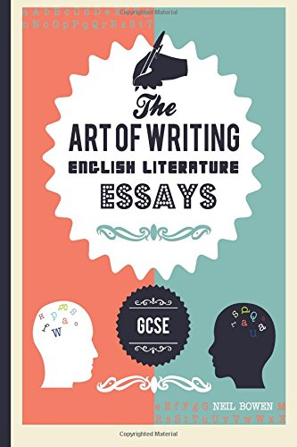 writing essays english literature Search for jobs related to writing essays english literature or hire on the world's largest freelancing marketplace with 13m+ jobs it's free to sign up and bid on jobs.