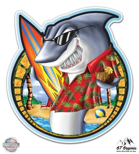 Shark Surfer - 5