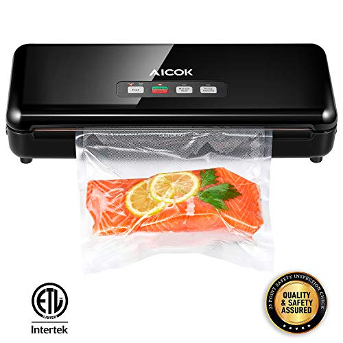 Aicok Vacuum Sealer Machine