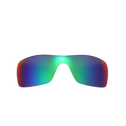 4ae75fc492c Image Unavailable. Image not available for. Color  NicelyFit Polarized  Replacement Lenses for Oakley Batwolf Sunglasses ...