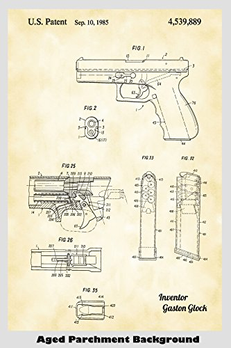 Glock Schematic Background Smart Wiring Diagrams