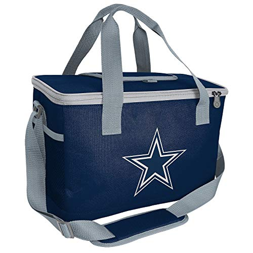 (Rawlings NFL 30- Can Soft-Sided Cooler Tote - Cowboys)