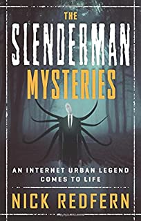 Amazon the ghost studies new perspectives on the origins of the slenderman mysteries an internet urban legend comes to life fandeluxe Images