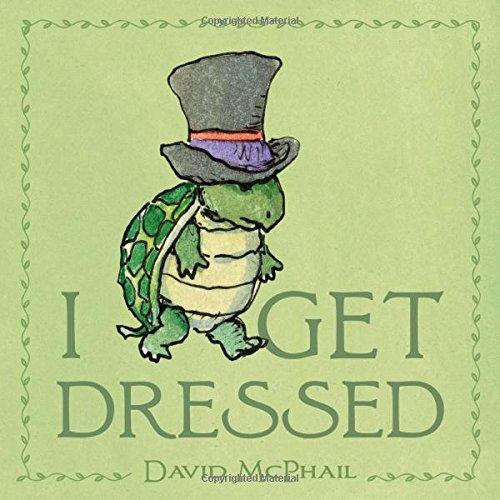 i get dressed - 1