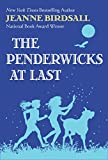 #2: The Penderwicks at Last