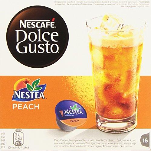 Nescaf-Dolce-Gusto-Nestea-Melocotn-Cpsulas-de-t-16-cpsulas